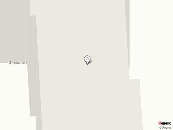 Нура на карте