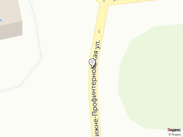 КрепЫж на карте