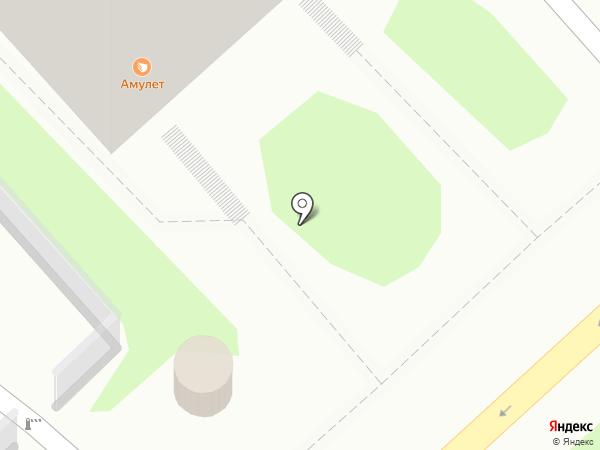 FixPro на карте