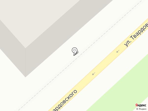 Дом пива на карте