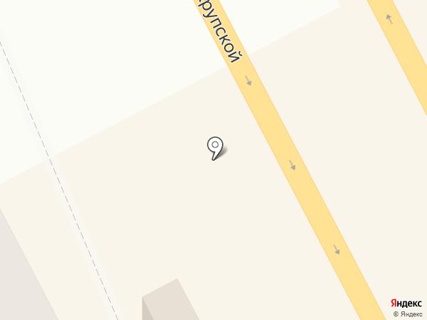 Захочу-Перехвачу на карте