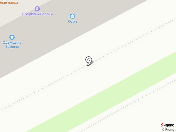 МотоЦентр67 на карте