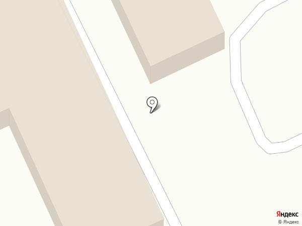 ЛесКом на карте