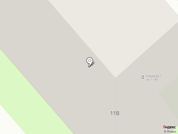 Автоэвакуатор-67 на карте