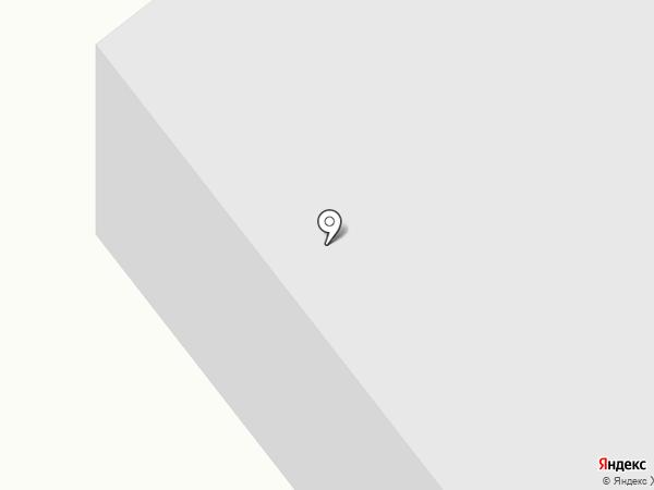 Смоленский хлебокомбинат, ЗАО на карте