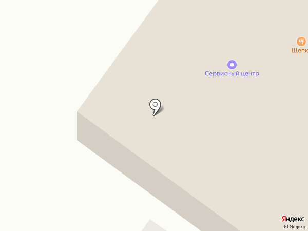 Пивная карта на карте