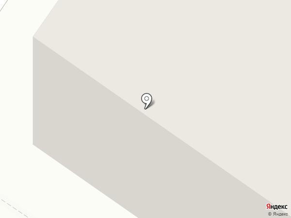 Риэлт на карте