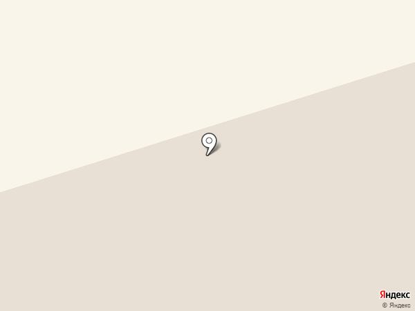 Мурманский расчетный центр, НКО на карте