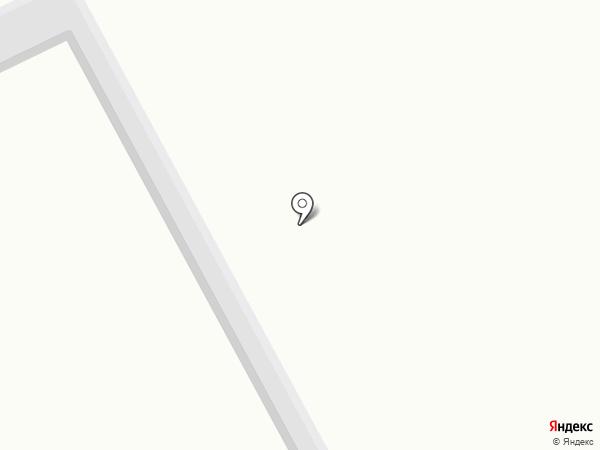 АЗС Статойл-Подгорное на карте