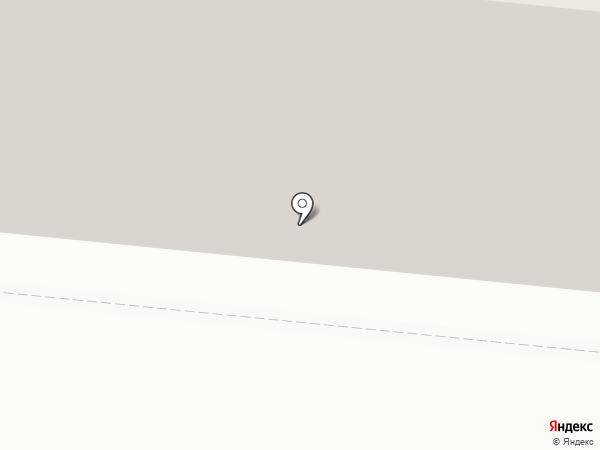 Акваплюс на карте