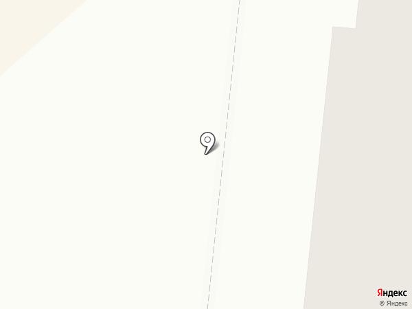 ORTOLAB на карте