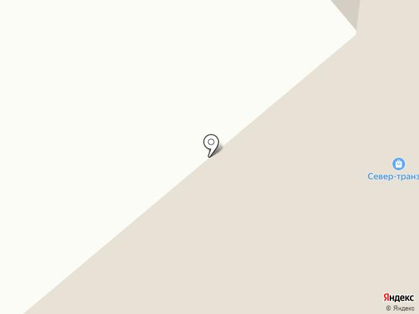 Магазин женской одежды на ул. Володарского на карте