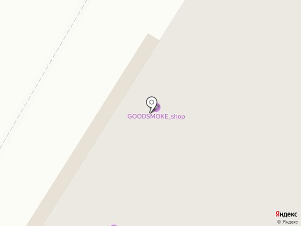 Гостинец на карте