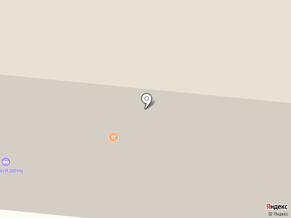 Авторемонтная мастерская на ул. Книповича на карте