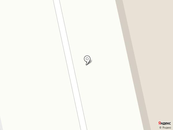 Машина Времени на карте