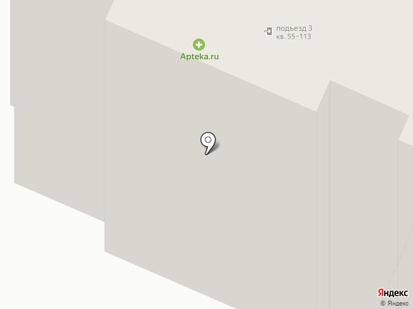 Томатис-центр на карте