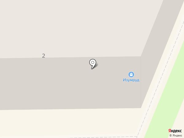 ПЛЕНЕР на карте