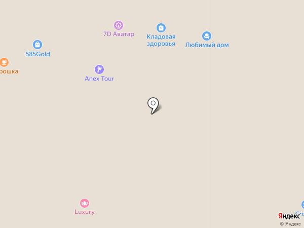 Coffessor на карте