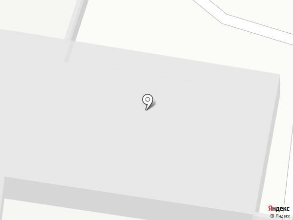 Снежка, ПАО на карте