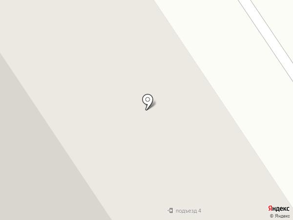 ЛифтСервис на карте