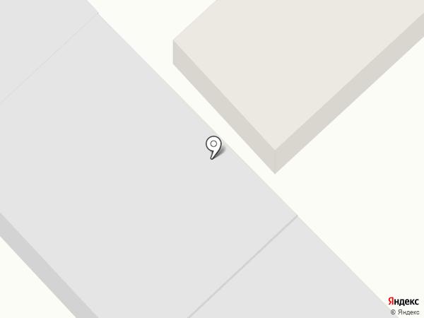ЦЕДРА на карте