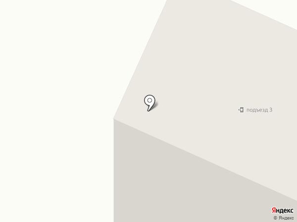 Макси комп на карте