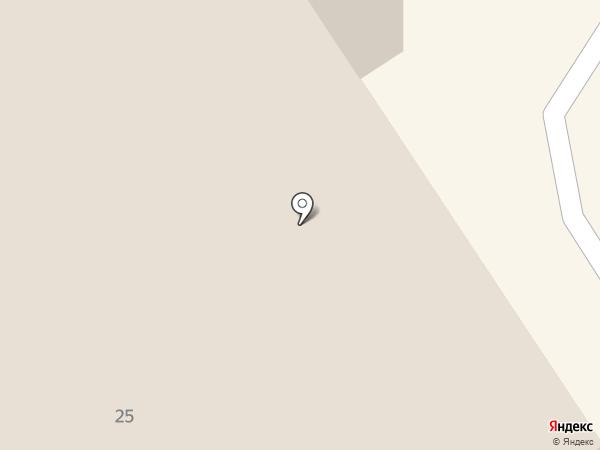 PULSE на карте