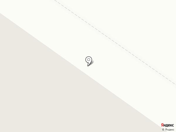 Радуга на карте