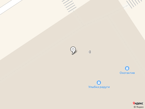 Водоканал Спец-Сервис на карте