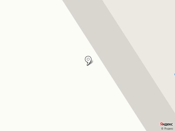 СВТ-Сервис на карте