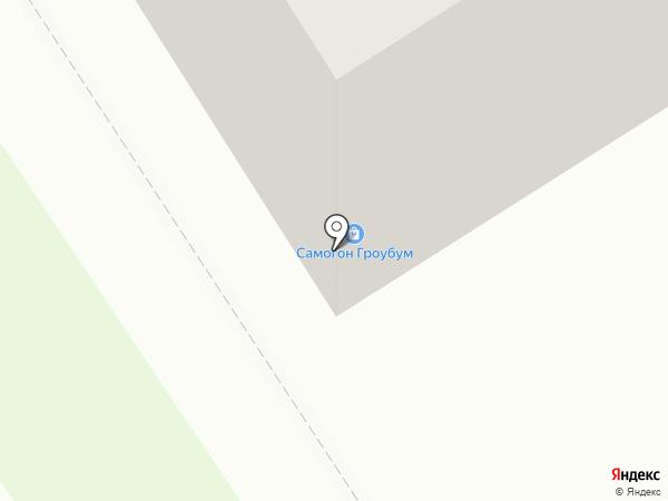 Semogon на карте