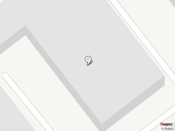 Гараж17 на карте