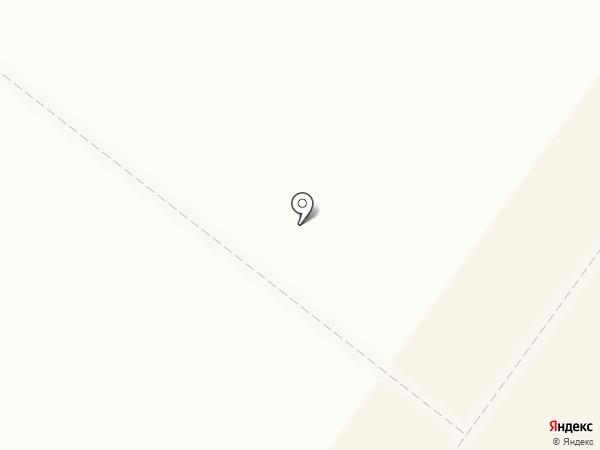 САКС на карте