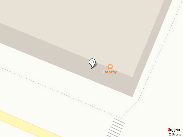 Moя разборка на карте