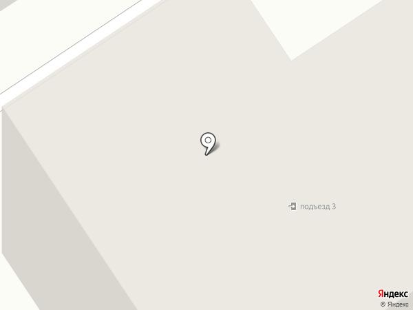 SmartFix на карте