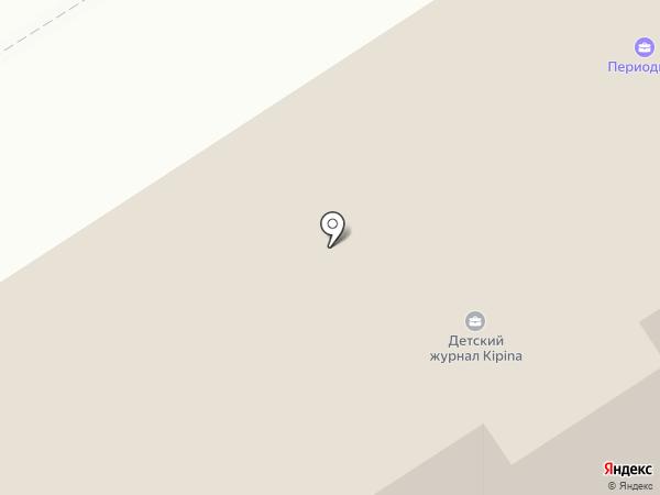 Информационный туристский центр Республики Карелия на карте