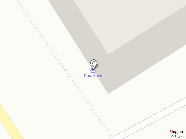 Центр раскрытия талантов на карте