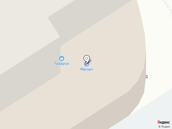 Quatro на карте