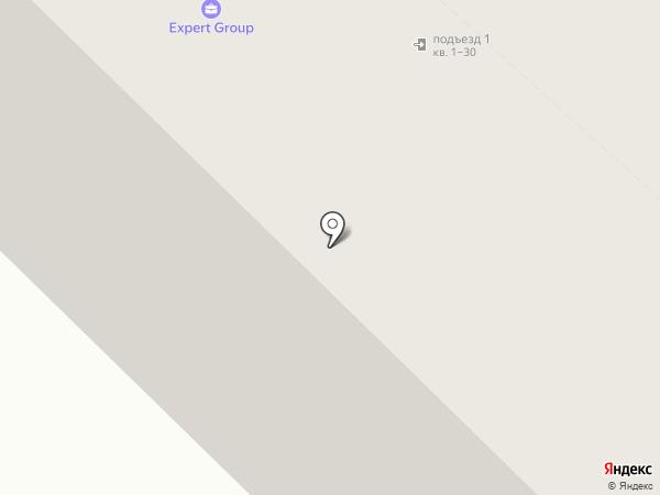 МИР на карте