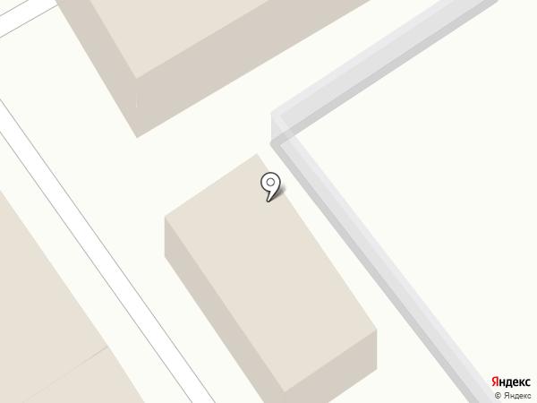 Володарский рынок на карте