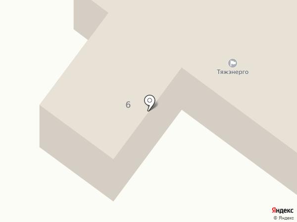 ИнтерСпецМонтаж на карте