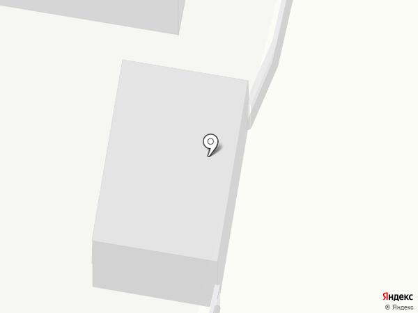 КИТ-Строй на карте