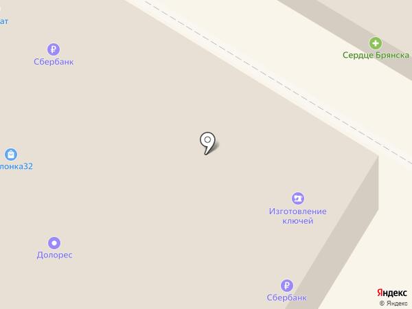 ПЧЁЛКА на карте