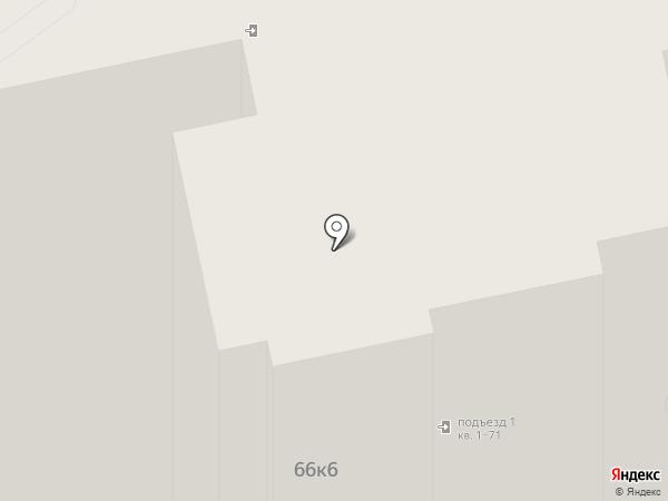 Учебно-методический и технический центр, АНО ДПО на карте