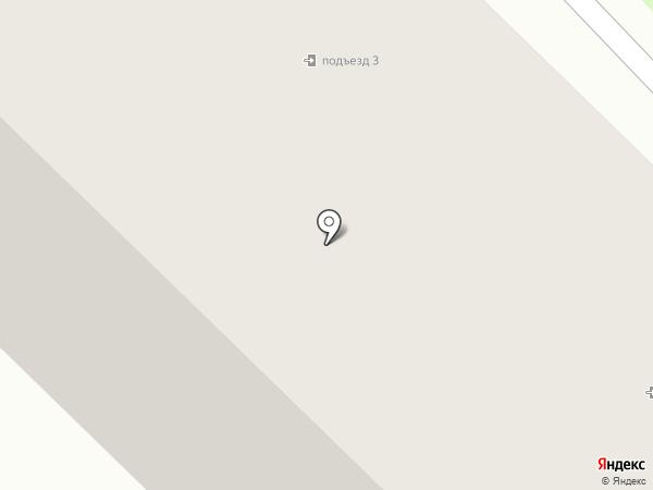 Шарабан на карте