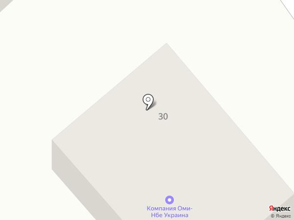 SDK-котел на карте