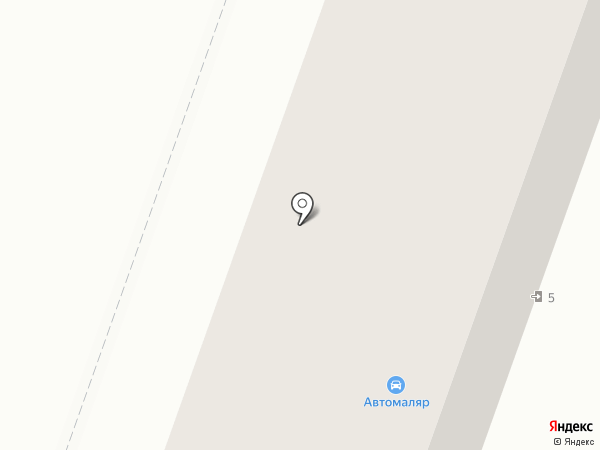 Прогр-Ес на карте