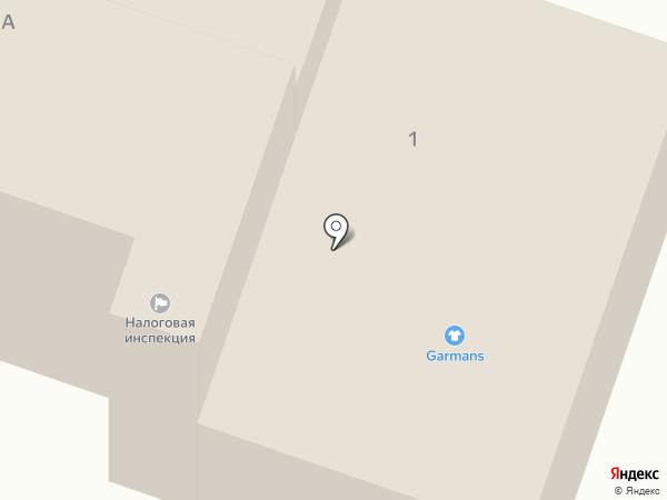 Инструмент-Сервис, ЧП на карте