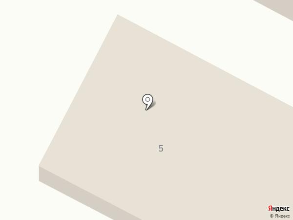 КУНТ на карте