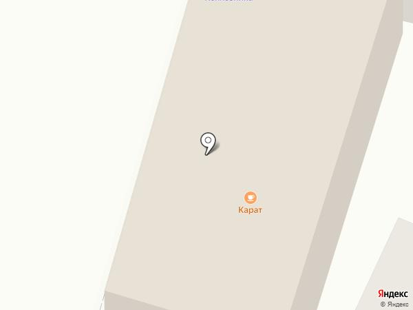 ЕСпариК на карте